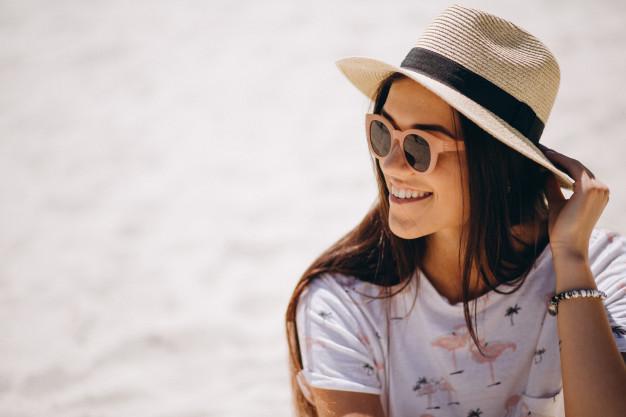Cara menggunakan Maria Argan untuk melindungi kulit dari sinar matahari