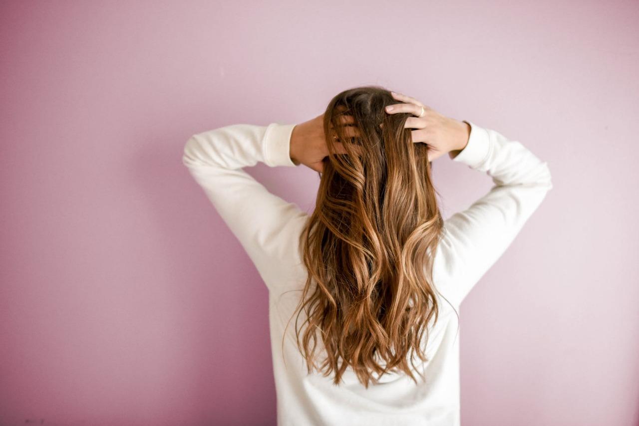 Kegunaan Minyak Argan sebagai Conditioner Rambut